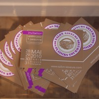Salon Invitations