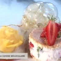 DessertMoléculaire