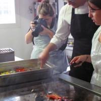 Atelier photographie culinaire avec Isabelle Rozenbaum